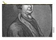 John Lovell (1710-1778) Carry-all Pouch