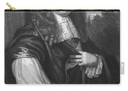 John Maitland (1616-1682) Carry-all Pouch