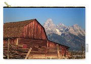 John Moulton Barn Carry-all Pouch