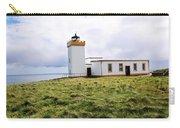 John O Groats Lighthouse Carry-all Pouch