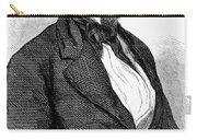 John Van Buren (1810-1866) Carry-all Pouch