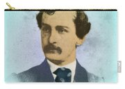 John Wilkes Booth, Assassin Carry-all Pouch