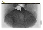 John Winthrop The Younger Carry-all Pouch