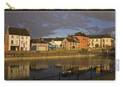 Johns Quay & River Nore, Kilkenny City Carry-all Pouch