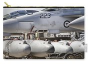 Joint Operations Squadron V4  Carry-all Pouch