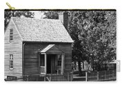 Jones Law Office Appomattox Virginia Carry-all Pouch by Teresa Mucha