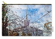 Jordan River Temple Branches Carry-all Pouch