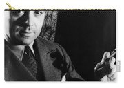 Jose Iturbi 1895-1980 Carry-all Pouch