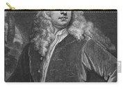 Joseph Addison (1672-1719) Carry-all Pouch