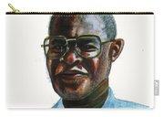 Joseph Bessala Carry-all Pouch