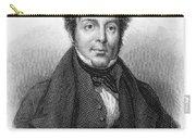 Joseph Grimaldi (1779-1837) Carry-all Pouch