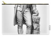 Joseph Priestley (1733-1804) Carry-all Pouch by Granger