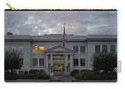 Josephine County Court House Carry-all Pouch