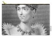 Josephine De Beauharnais Carry-all Pouch