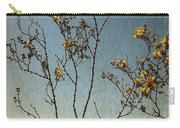 Joshua Tree Park In Bloom Carry-all Pouch