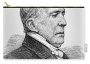 Josiah Quincy (1772-1864) Carry-all Pouch