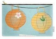 Joy Lanterns Carry-all Pouch