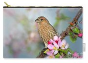 Joy Of Spring Carry-all Pouch