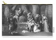 Judgment Of Solomon Carry-all Pouch