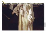 Judith Gautier Carry-all Pouch by John Singer Sargent