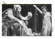 Judith Of Bethulia 1913-14 Carry-all Pouch by Granger