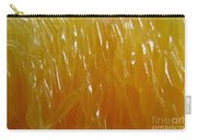 Juicy. Abstract Macro.  Carry-all Pouch