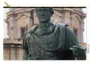 Julius Caesar Carry-all Pouch
