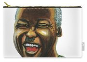 Julius Nyerere Kambarage Carry-all Pouch
