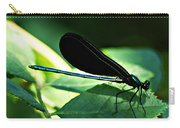 July Dragonfly II Carry-all Pouch