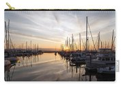 July Evening In The Marina Carry-all Pouch