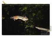 Jumping Chipmunk Carry-all Pouch