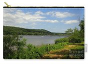 June Along The Connecticut River Carry-all Pouch