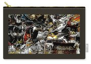 Junky Treasure 2 Carry-all Pouch