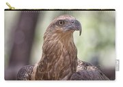 Juvenile Sea Eagle Carry-all Pouch
