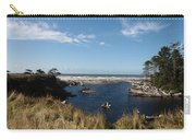 Kalaloch Carry-all Pouch