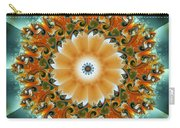 Kaleidoscope II Carry-all Pouch