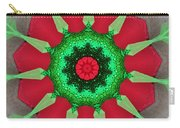 Kaleidoscope Mermaid Carry-all Pouch