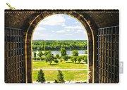 Kalemegdan Fortress In Belgrade Carry-all Pouch