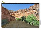 Kane Creek Road Carry-all Pouch