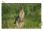 Kangaroo Female Carry-all Pouch