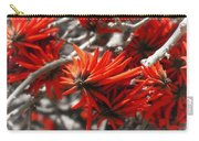 Kangaroo Paw Carry-all Pouch