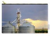 Kansas Farm Carry-all Pouch