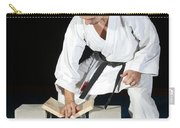 Karate Carry-all Pouch