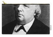 Karl Weierstrass, German Mathematician Carry-all Pouch by Photo Researchers, Inc.