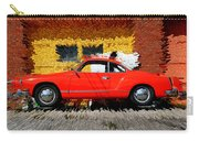 Karmann Ghia Carry-all Pouch