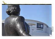Kate Smith - God Bless America Carry-all Pouch by Bill Cannon