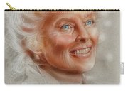 Katherine Hepburn Carry-all Pouch