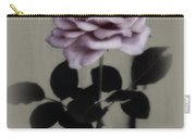 Kathleen's Garden Rose Carry-all Pouch