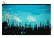 Katrina Trees Carry-all Pouch