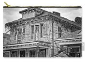 Katrina...seven Years Later Monochrome 2 Carry-all Pouch